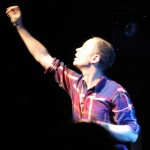 Jens Lekman at Lincoln Hall