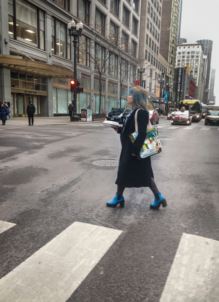 bright-shoed-lady-on-the-street