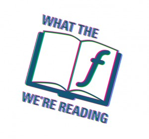 WHATTHEFWEREREADING