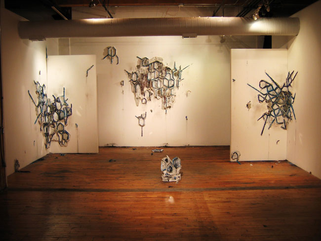 Image courtesy of Threewalls Gallery