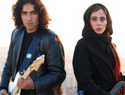 Oppressed musicians from Episode Two. Image from http://whatsupiran.com