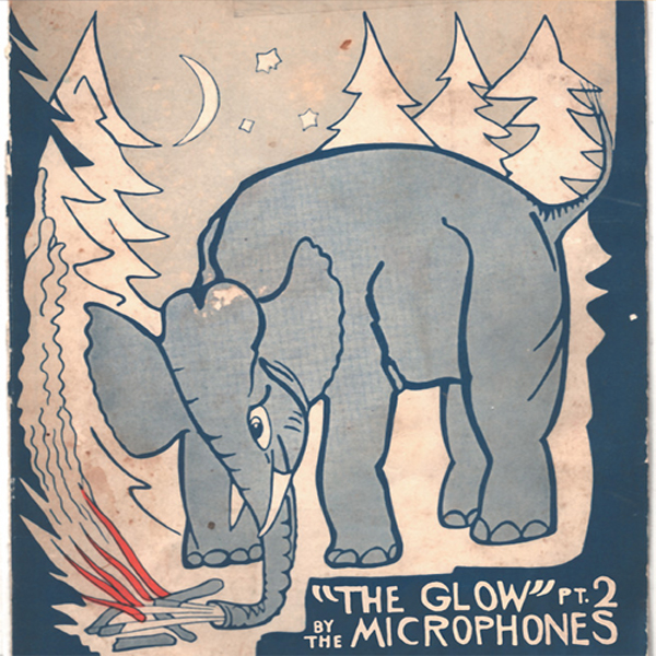 The Microphones - The Glow, Pt. 2