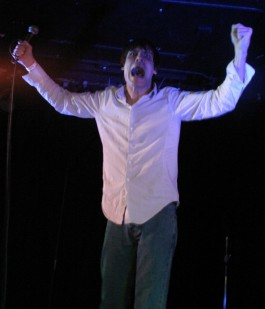 John Maus @ the Empty Bottle