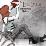 Lydia Loveless - Indestructible Machine