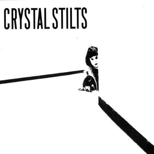 Crystal Stilts - Crystal Stilts