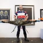 Bart Jansen and the Orvillecopter