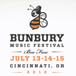 Bunbury Music Festival 2012