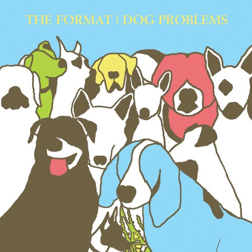 album-dog-problems