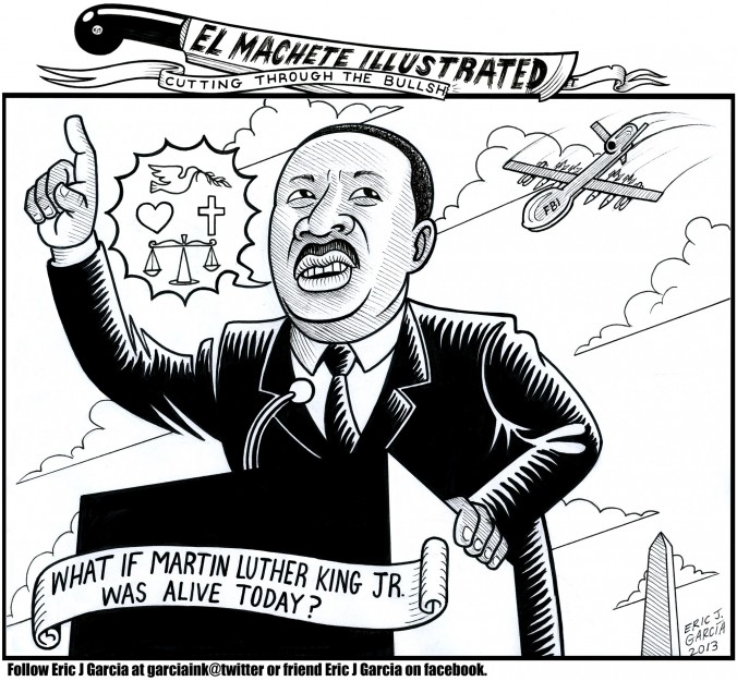 MLK Today