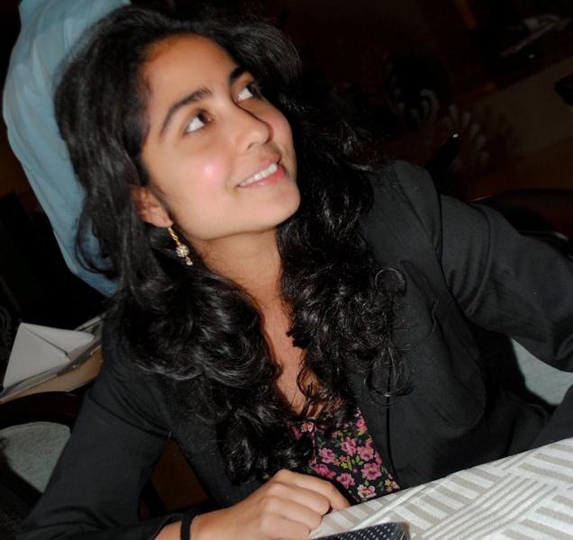 Sabeen Omar.
