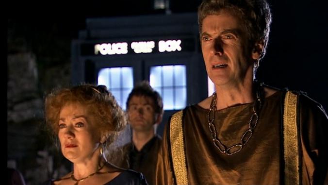 Capaldi in 2008