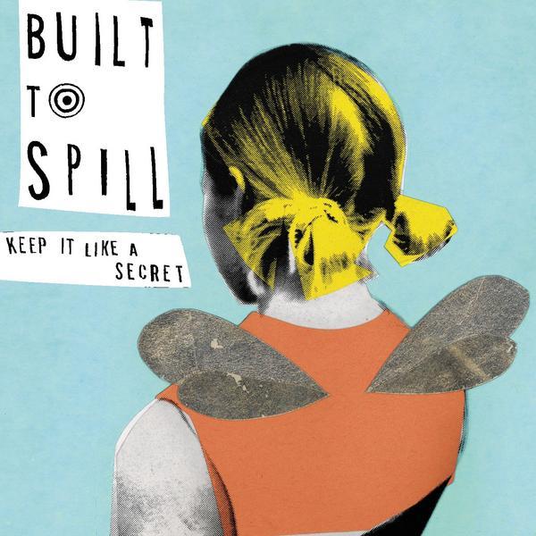 BuilttoSpill