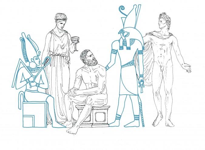 Illustration by Berke Yazicioglu.