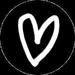 heart-black