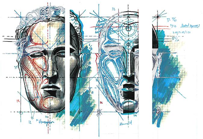 llustration by Berke Yazicioglu.