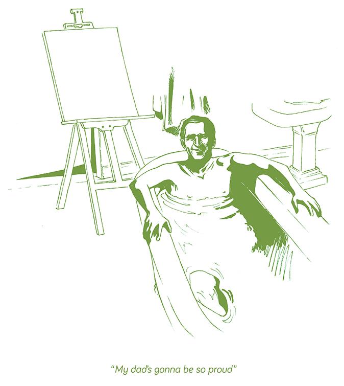 Illustration by Berke Yazicioglu