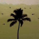 Sunset (Atardecer), 2003, Alexandre Arrechea