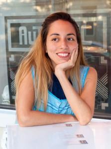 Melissa Leandro