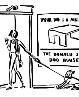 Comic by Heather Quinn