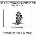 Comic by Zach Liberman