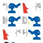 Comic by Berke Yazicioglu