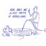 Comic by David Wells