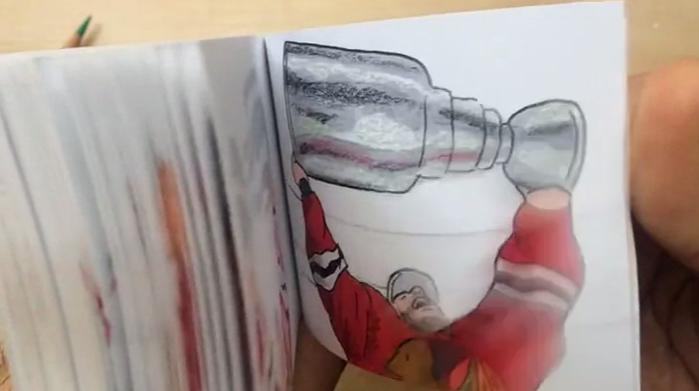 stanley-cup-flip-book