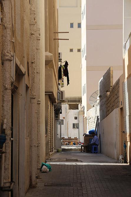 Dubai Old City