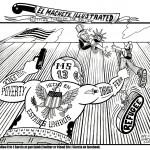 Comic by Eric Garcia