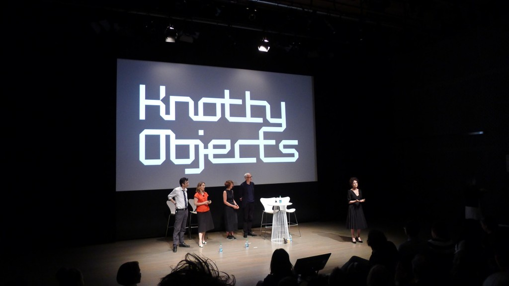 knotty objects conference