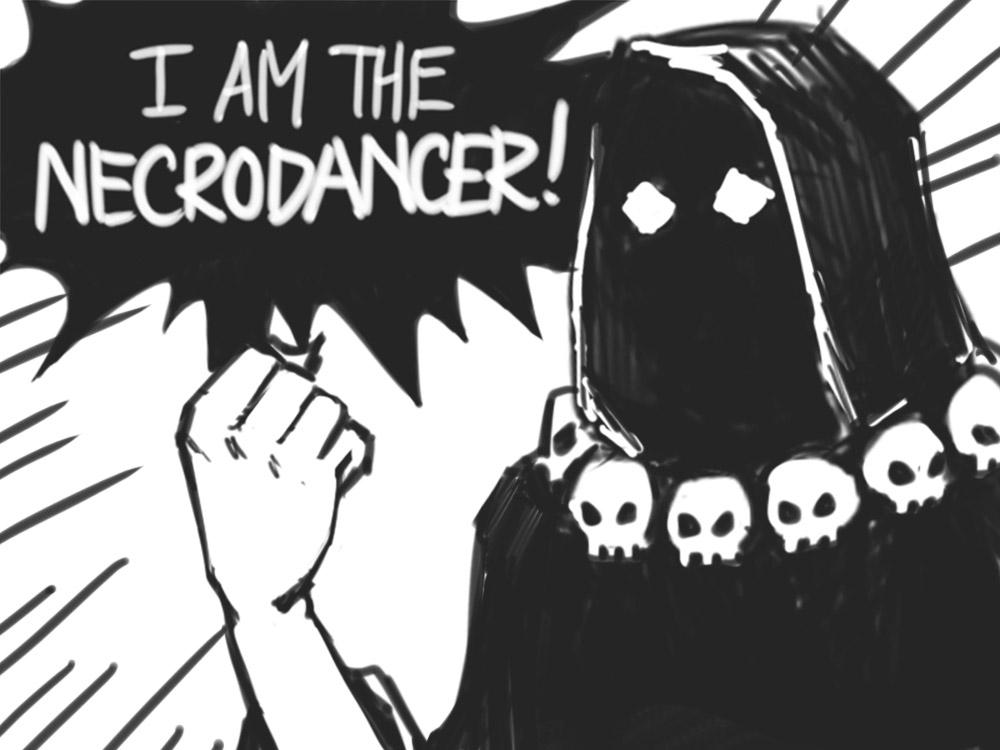 Comic by Jenna Kang