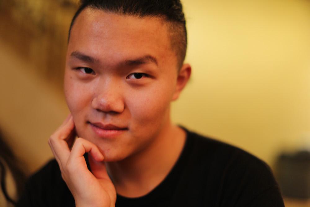 Siheng Zhou