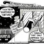A comic by Eric J. Garcia