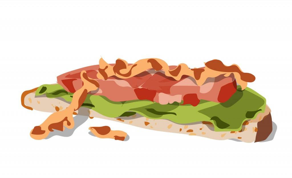 cobb salad sandwhich-01