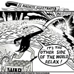 A comic by Eric Garcia