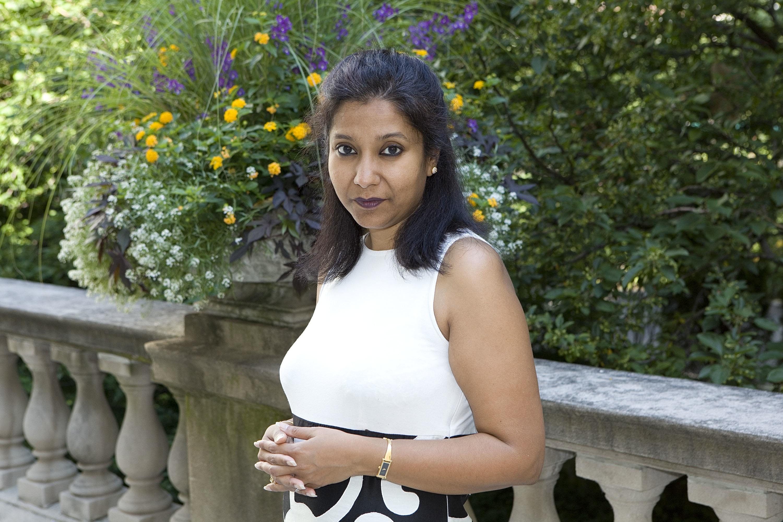 Dr. Madhuvanti Ghose 2