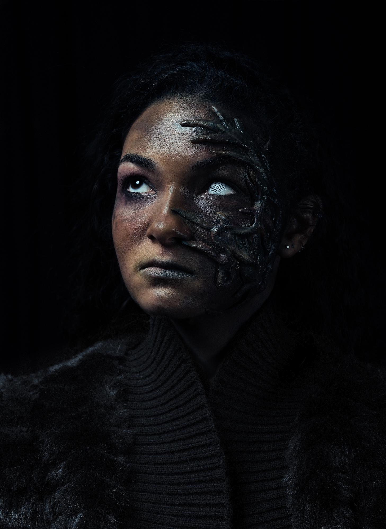 Interview With An Fx Makeup Artist