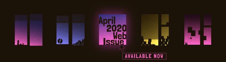 April 2020 Web Issue