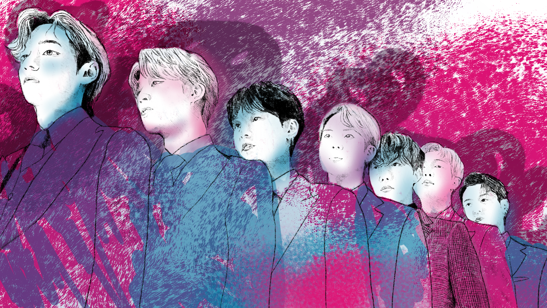 BTS Brings Out the Best In Us   F Newsmagazine