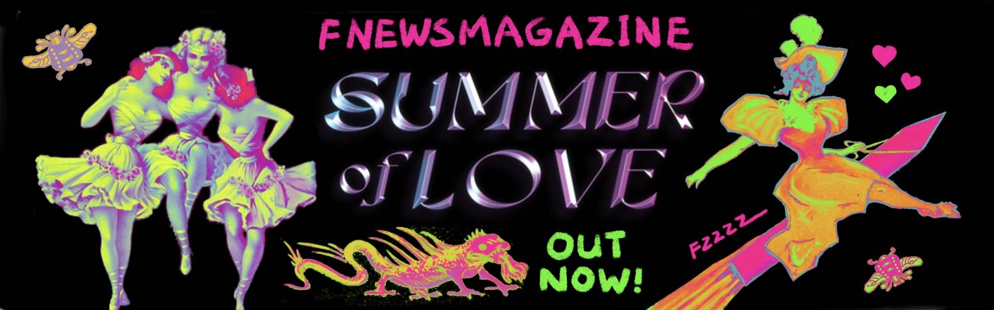 Summer 2021 Issue Out Now!